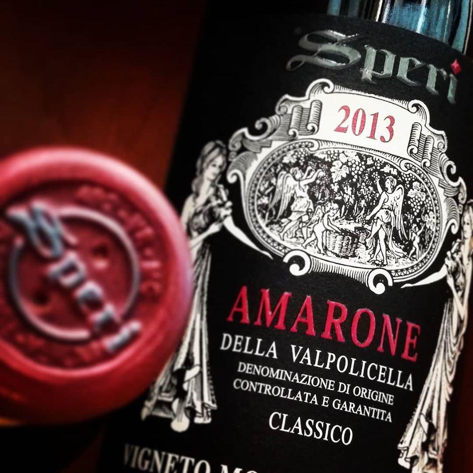 Amarone della Valpolicella Classico DOCG Speri
